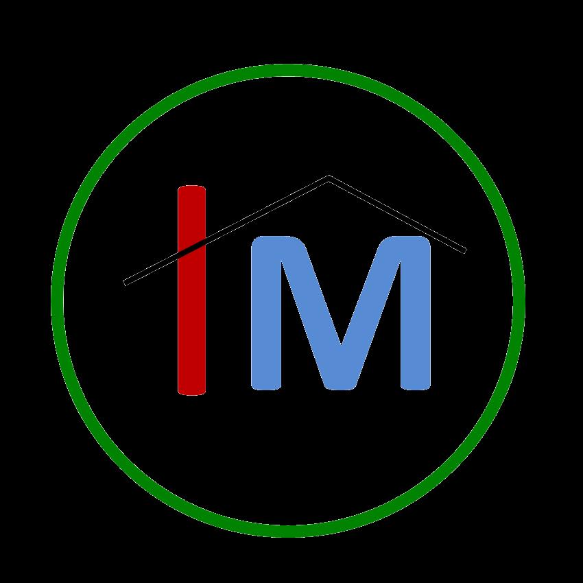 Hier sehen Sie das Logo von OIM Odenwälder Immobilien Management e.K.