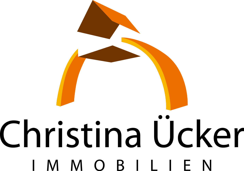 Christina Ücker Logo.