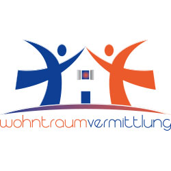 Hier sehen Sie das Logo von WohntraumVermittlung