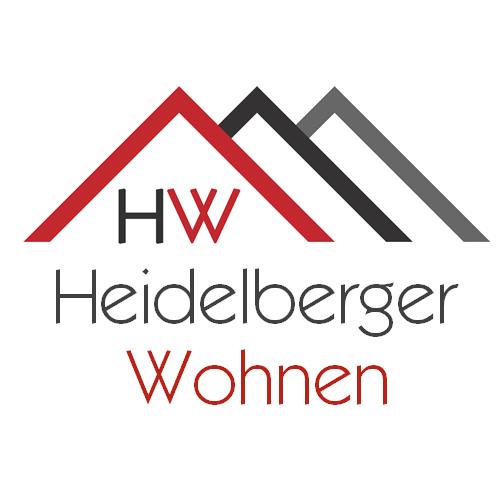 Hier sehen Sie das Logo von HW Heidelberger Wohnen GmbH