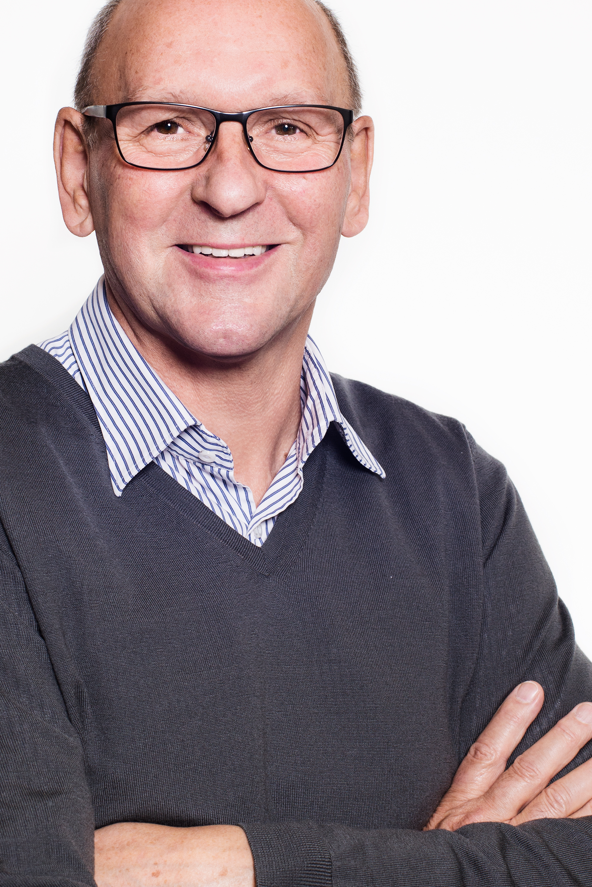 Bernd Hasieber - Geschäftsführer