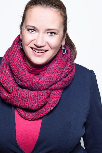 Doreen Oberhofer - Büroleitung, Immobilienmaklerin IHK, Sachverständige Immobilienbewertung