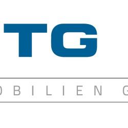 Hier sehen Sie das Logo von HTG Immobilien GmbH
