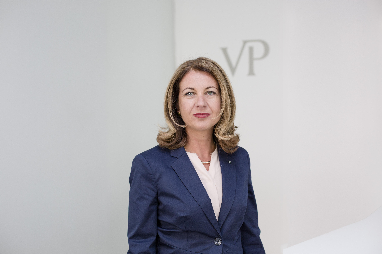 Judith Ernst - VON POLL IMMOBILIEN Donau-Ries