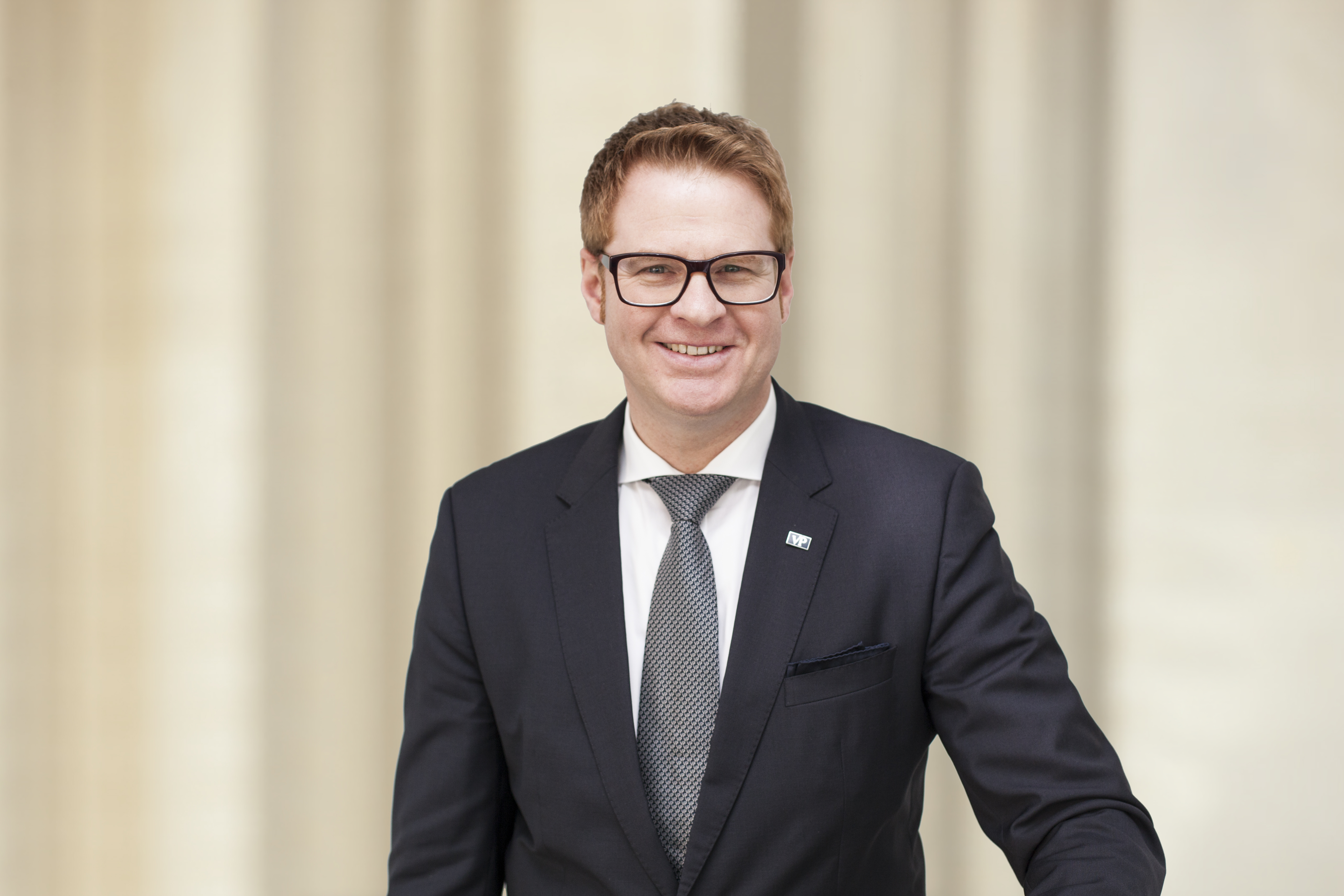 Ralph Schenkel - VON POLL IMMOBILIEN Stuttgart