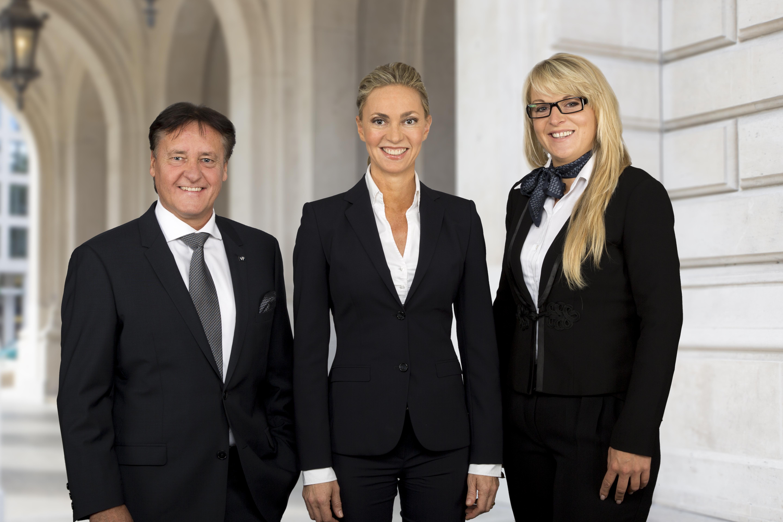 Flora Brune und Team - VON POLL IMMOBILIEN Groß-Gerau Süd