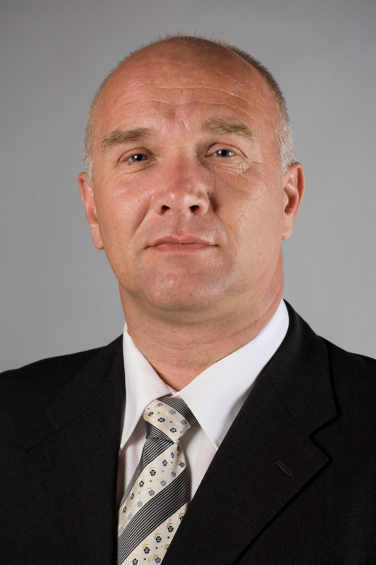 Udo Schmahlfeldt - VON POLL IMMOBILIEN Norderstedt