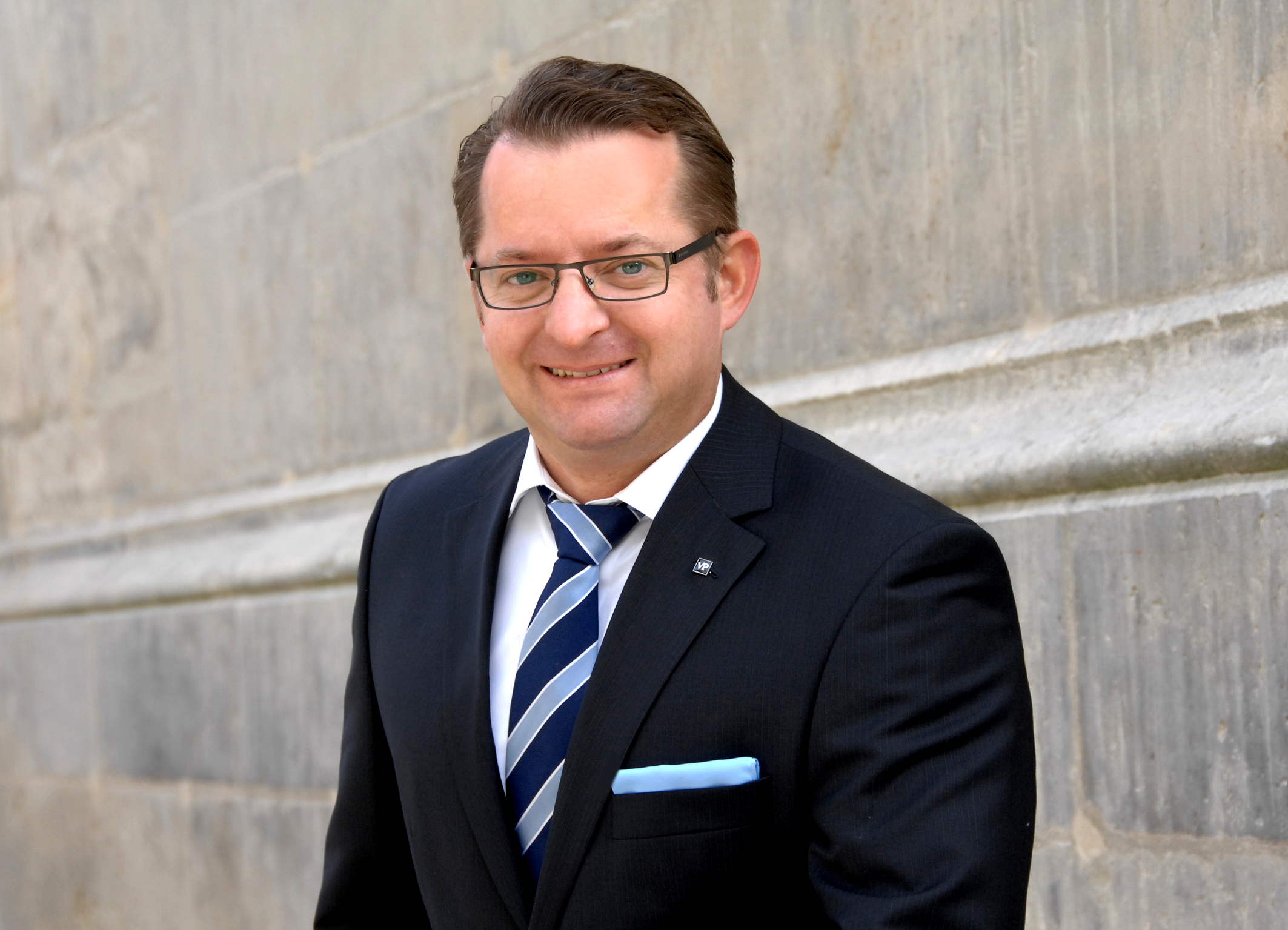 Mark Beyer - VON POLL IMMOBILIEN Bayreuth