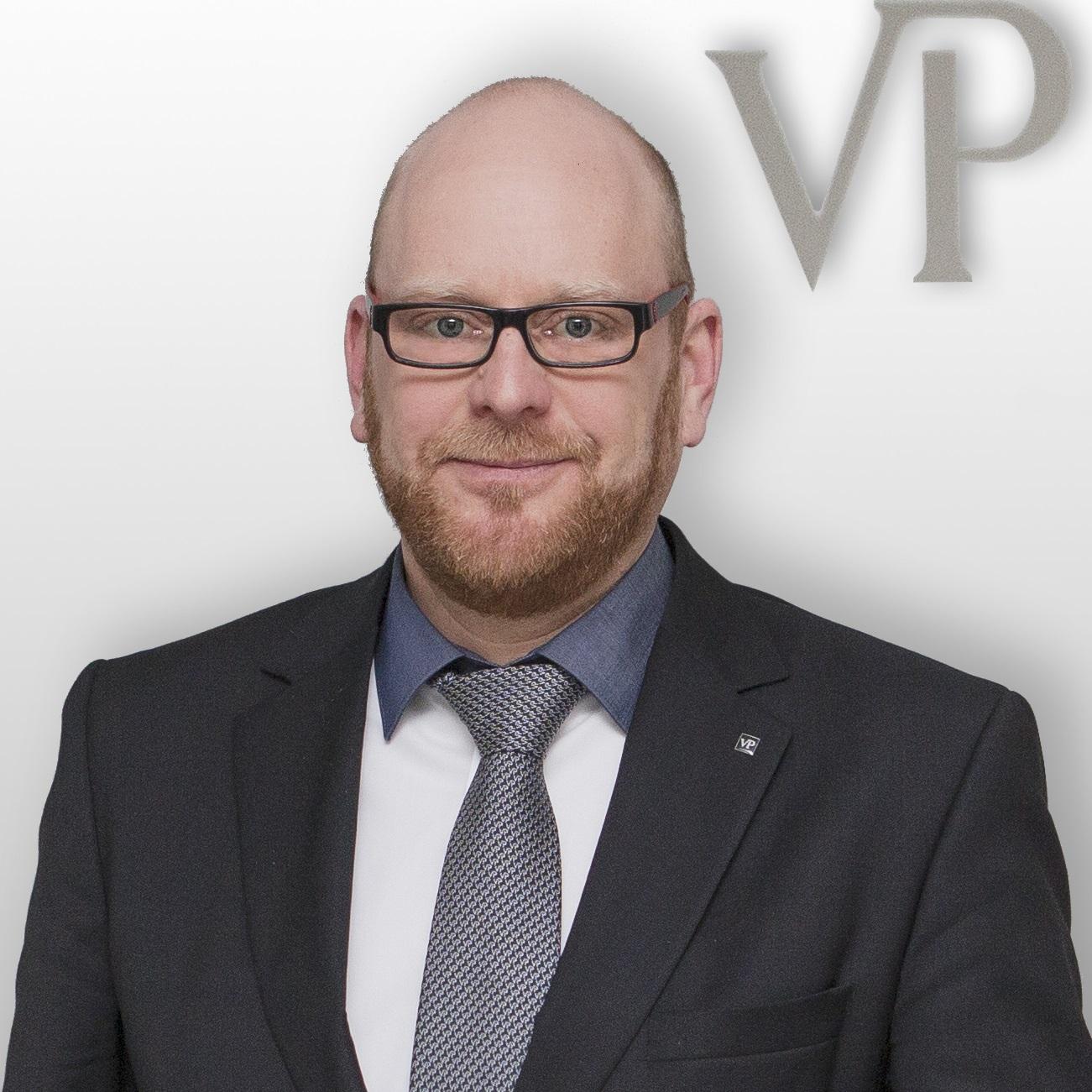 Alexander Petrich - VON POLL IMMOBILIEN Coburg