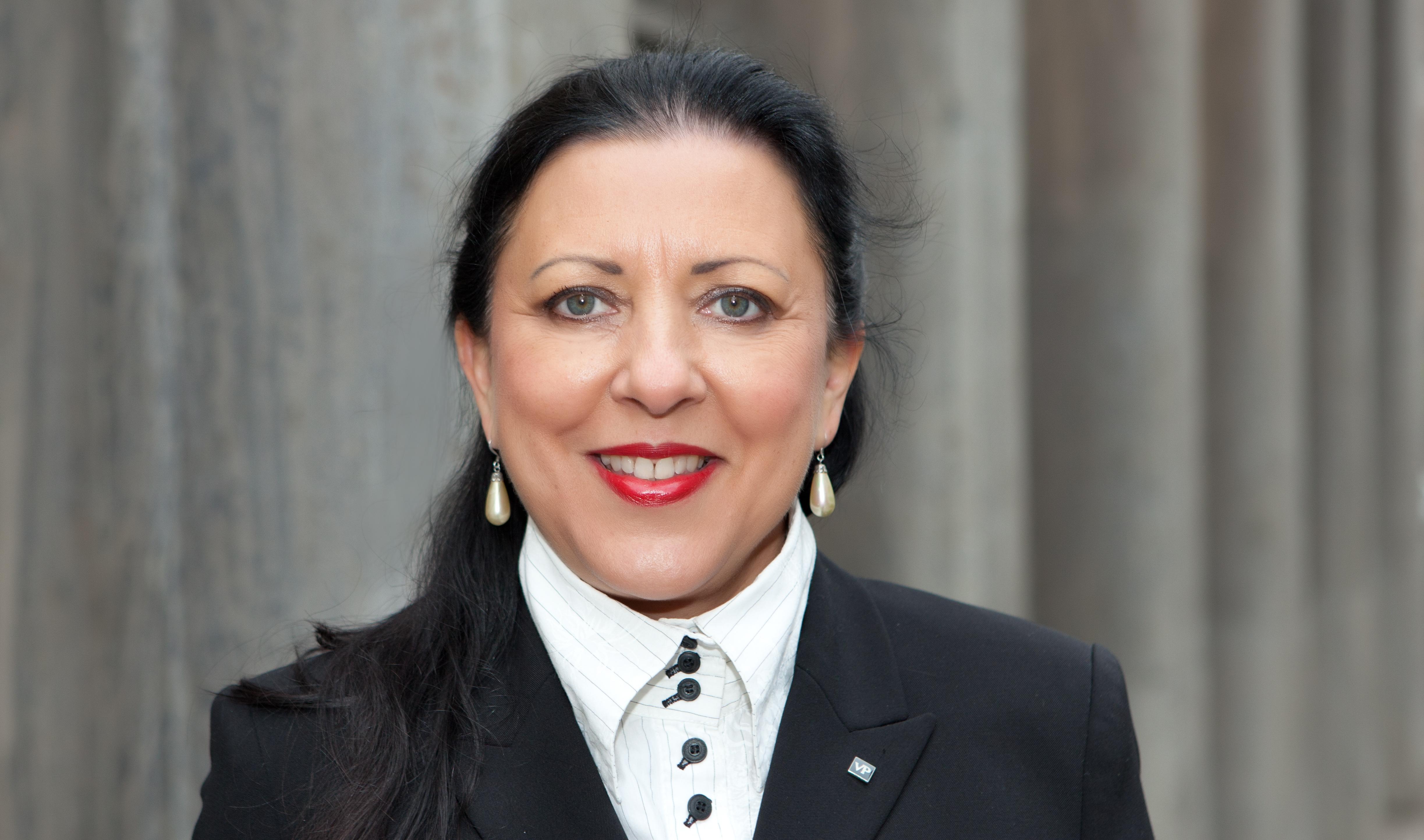 Evelyn Lemme-Kurschus - VON POLL IMMOBILIEN Berlin-Hermsdorf