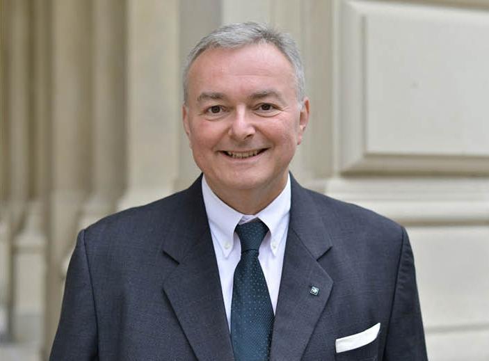 Claus Huhn - VON POLL IMMOBILIEN Saarlouis