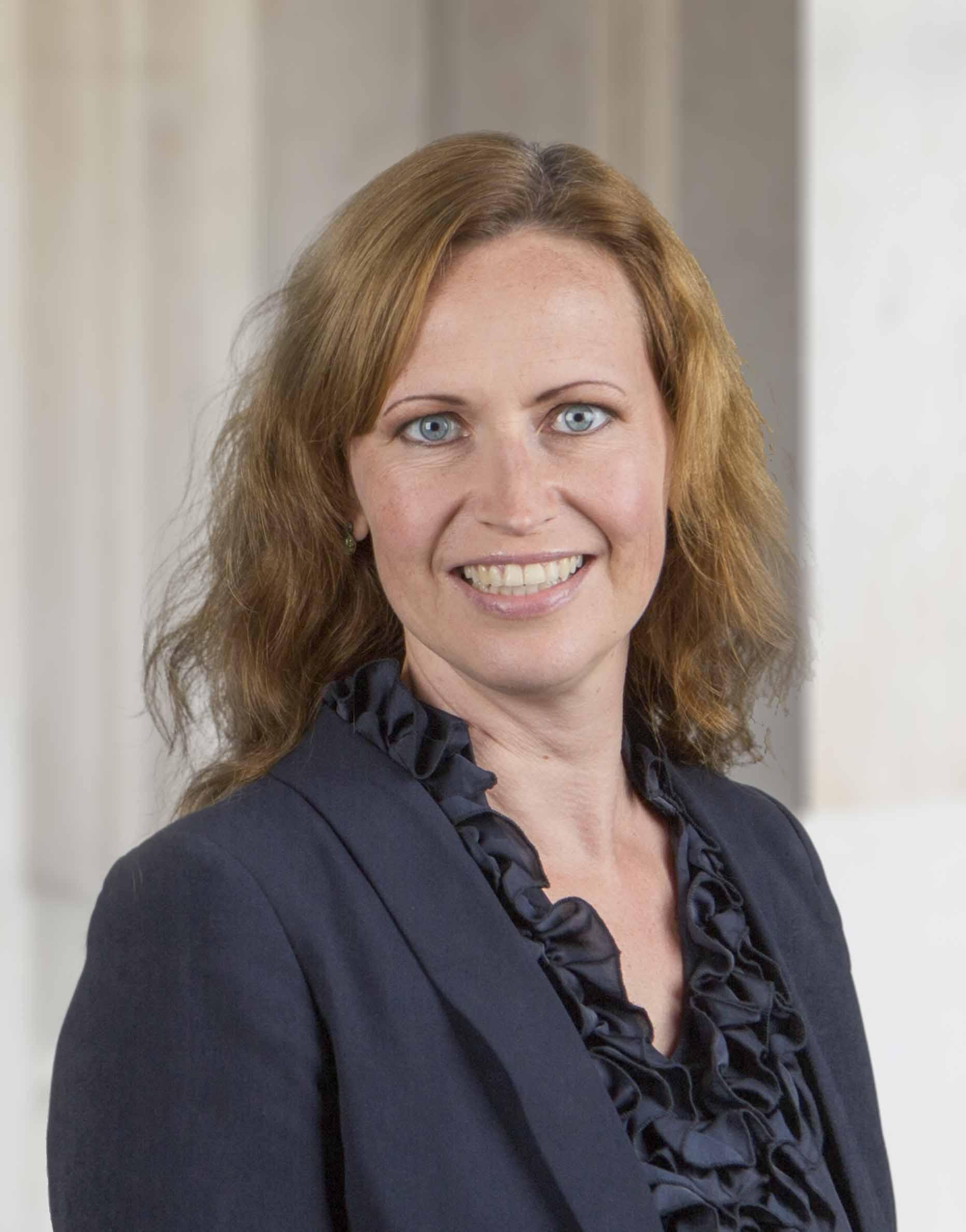 Sonja Haertl-Koch - VON POLL IMMOBILIEN Marburg