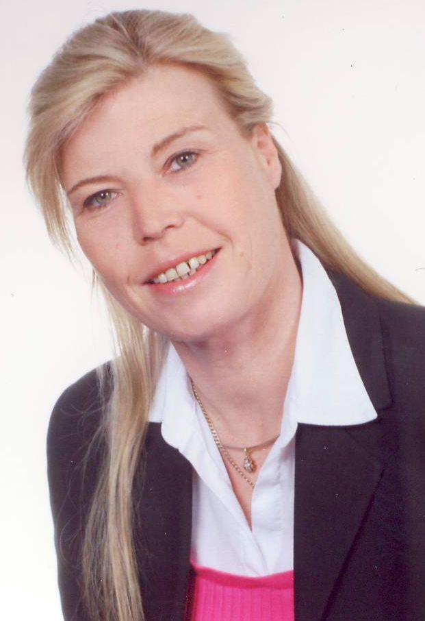 Cathleen Gleim - VON POLL IMMOBILIEN Chemnitz