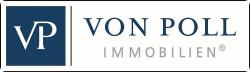Hier sehen Sie das Logo von VON POLL IMMOBILIEN