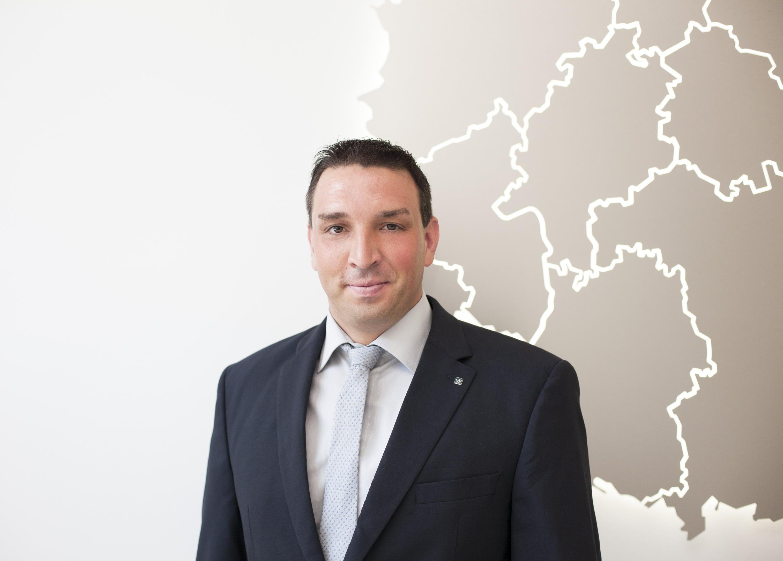 Mario Aschenbrenner - VON POLL IMMOBILIEN Cham