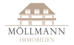 Hier sehen Sie das Logo von Möllmann Immobilien