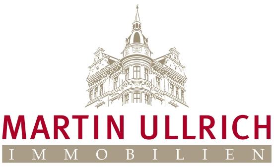 Hier sehen Sie das Logo von Martin Ullrich Immobilien