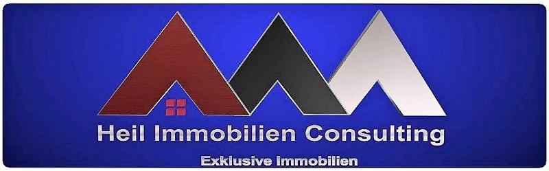 Hier sehen Sie das Logo von HEIL IMMOBILIEN CONSULTING