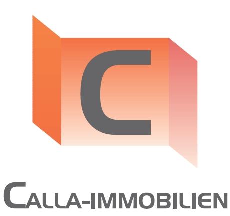 Hier sehen Sie das Logo von Calla-Immobilien