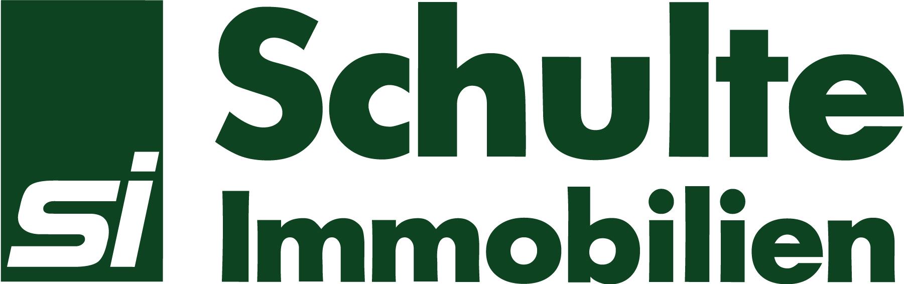 Hier sehen Sie das Logo von Schulte Immobilien GmbH
