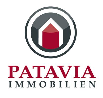 Hier sehen Sie das Logo von PATAVIA  Immobilien