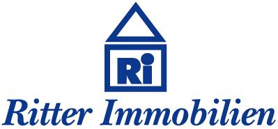 Hier sehen Sie das Logo von Ritter Immobilien / Verkauf von Haus- und Grundbesitz