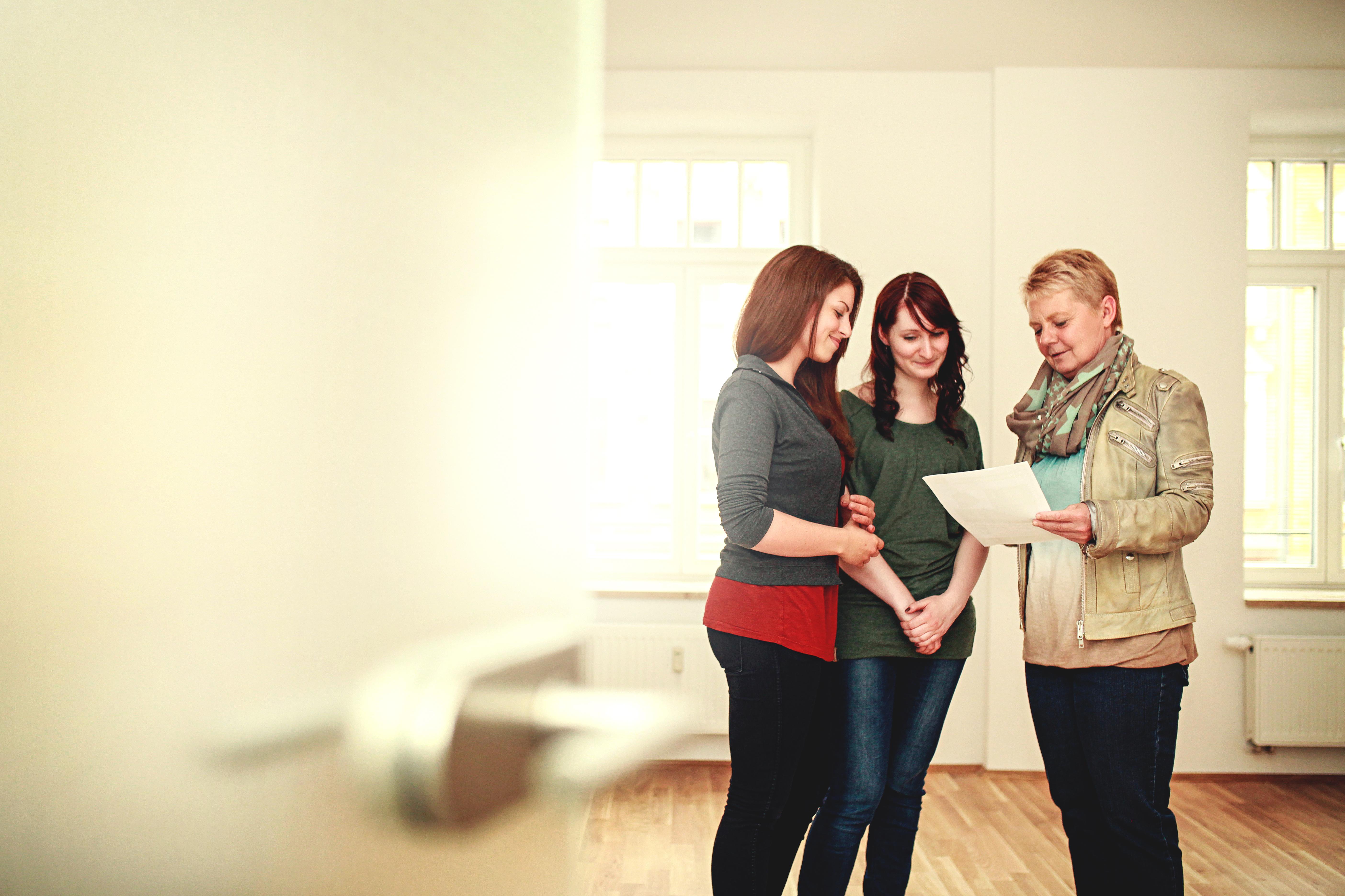 Unser Expertenteam ist spezialisiert im Bereich Vermietung von Wohnungen und Häusern in Leipzig.