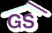 Hier sehen Sie das Logo von GS Immobilien Leipzig, Inh. Sarah Geißler