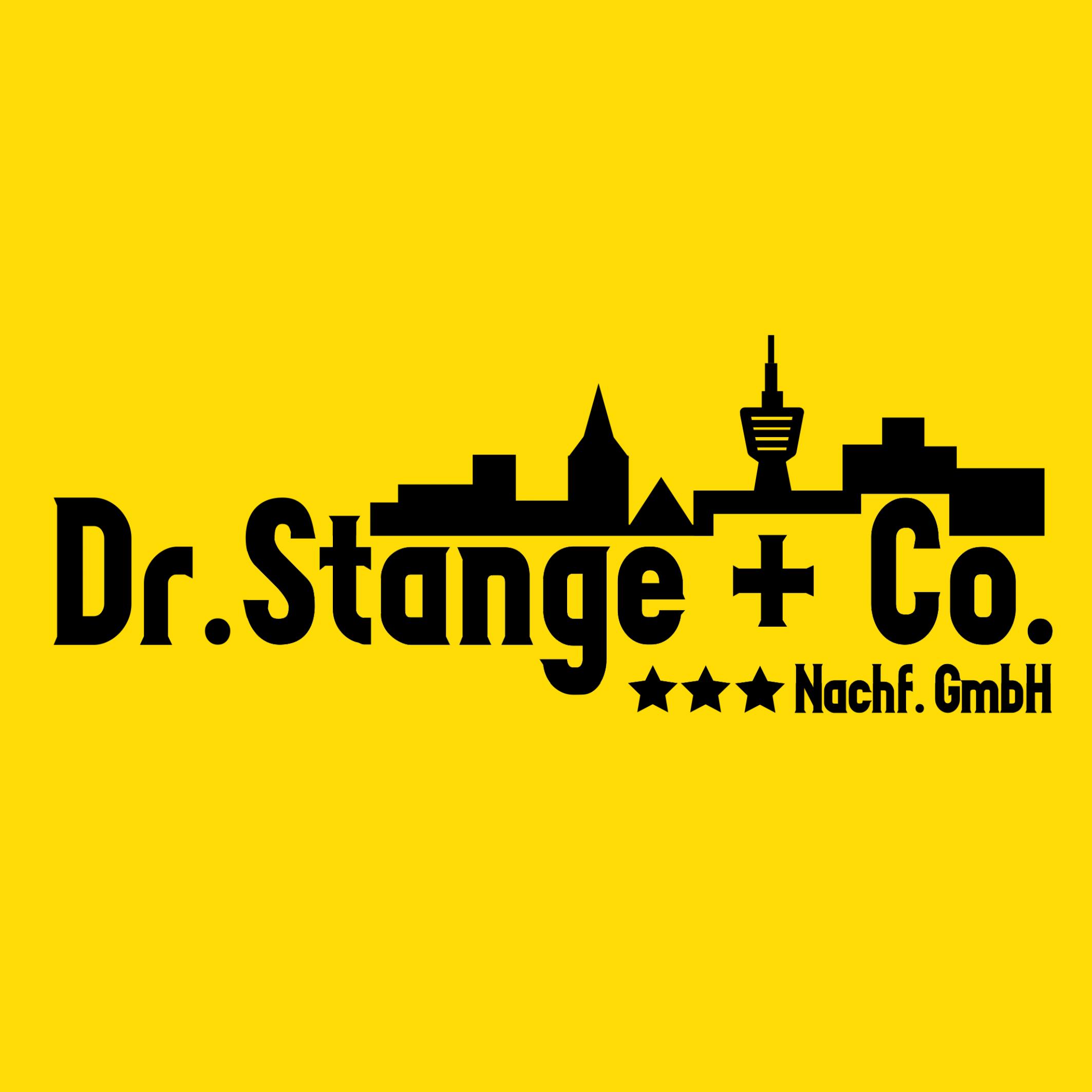 Hier sehen Sie das Logo von Dr. Stange & Co., Nachf. GmbH