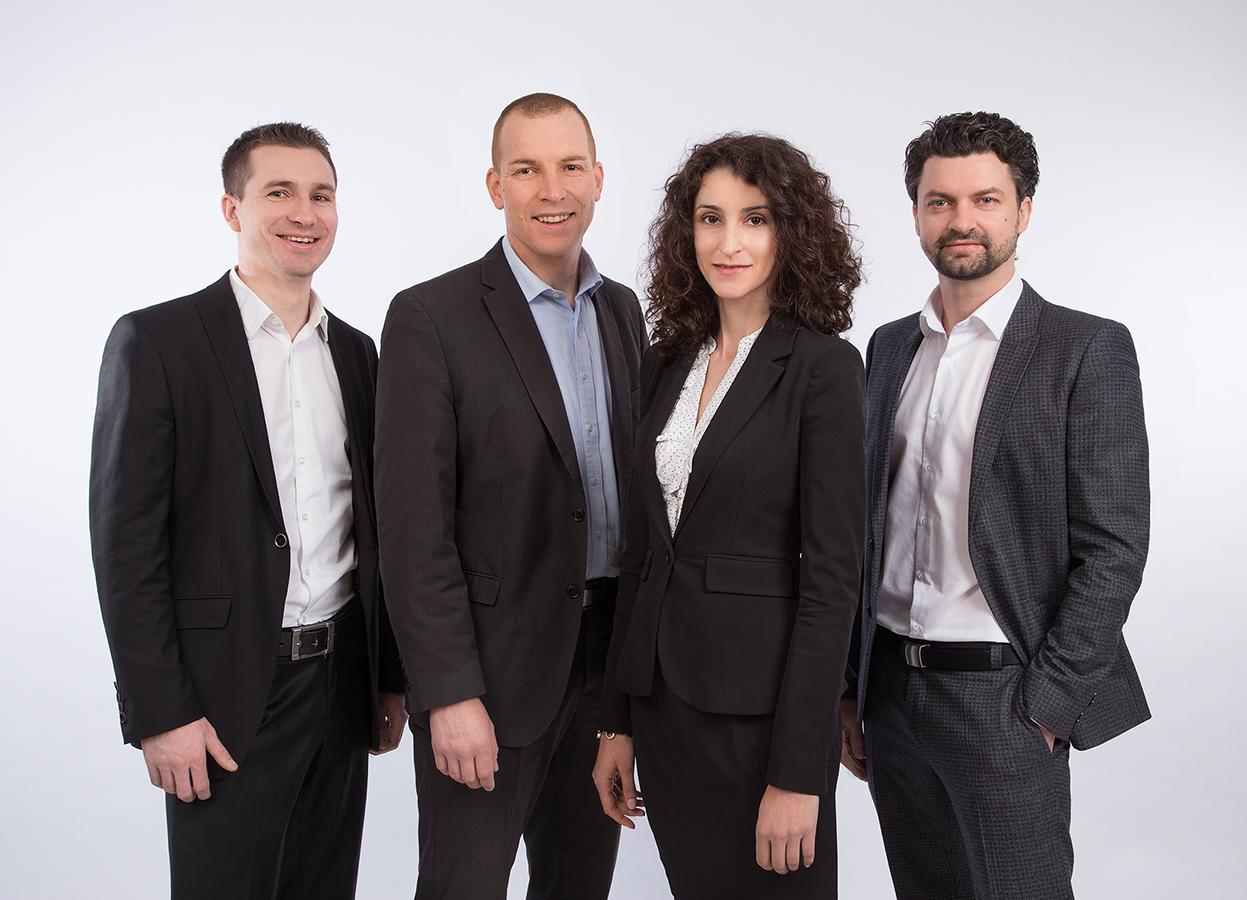 Ihr Maklerteam für Immobilien in Berlin und Brandenburg.