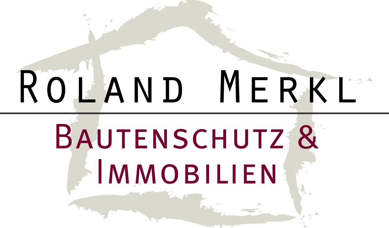 Hier sehen Sie das Logo von Merkl Immobilien