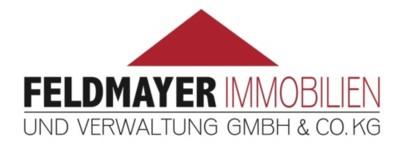 Hier sehen Sie das Logo von Feldmayer Immobilien und Verwaltung GmbH & Co. KG