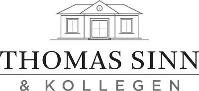 Hier sehen Sie das Logo von Wüstenrot Immobilien / Thomas Sinn & Kollegen
