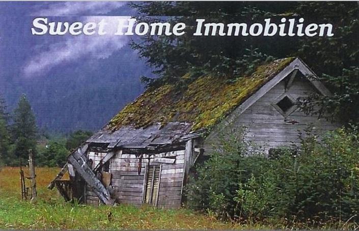 Hier sehen Sie das Logo von Sweet Home Immobilien e.K.