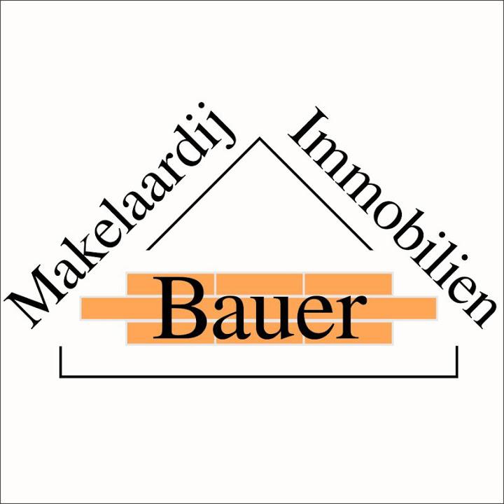 Hier sehen Sie das Logo von Ralph Bauer