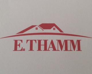 Hier sehen Sie das Logo von Immobilien-Elke Thamm
