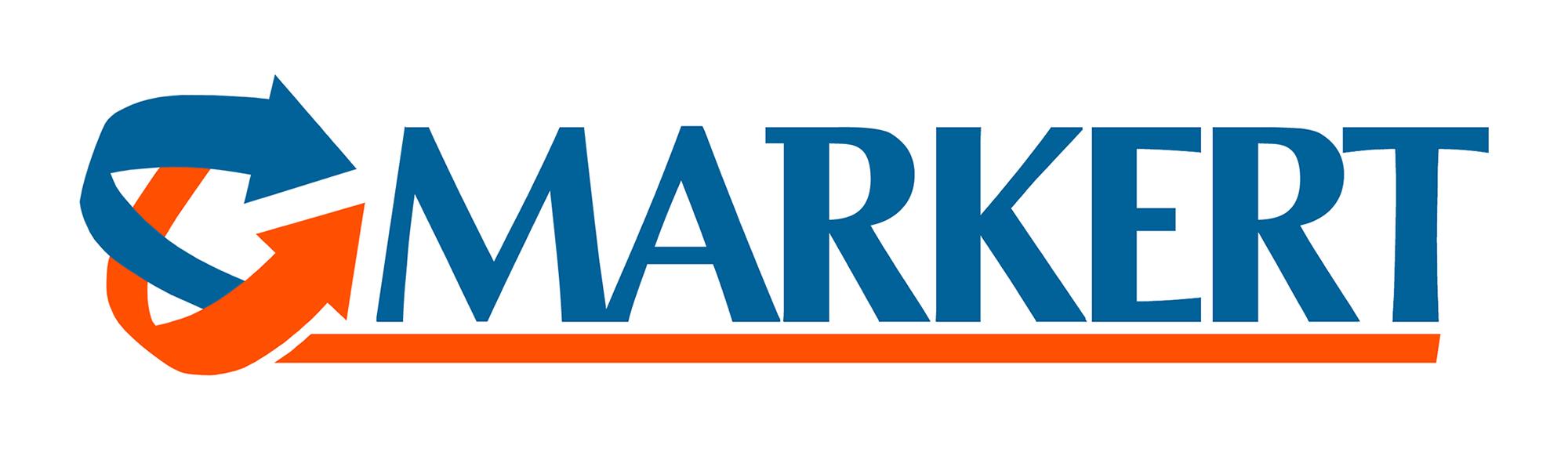 Hier sehen Sie das Logo von Markert UG (haftungsbeschränkt)