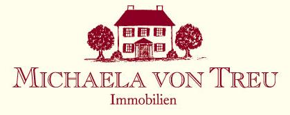 Hier sehen Sie das Logo von von Treu Immobilien