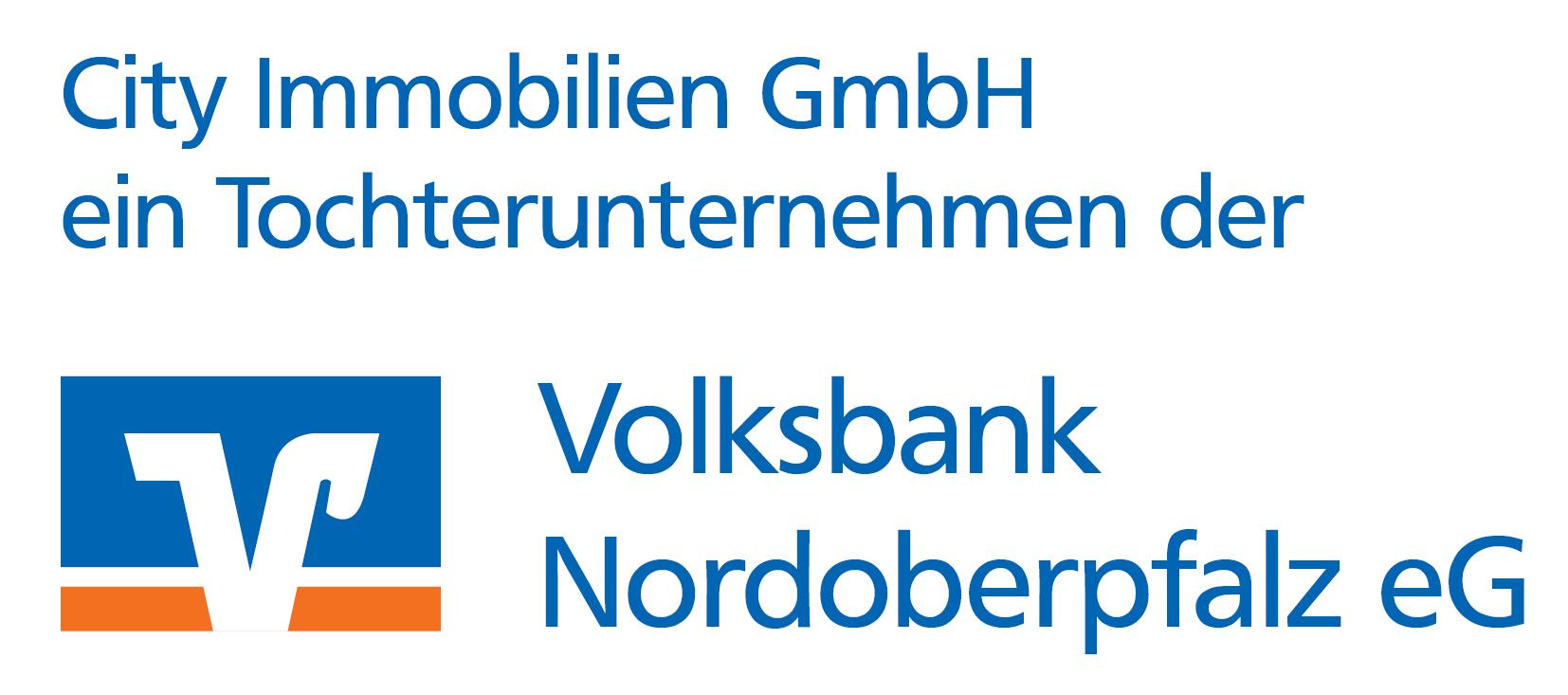 Hier sehen Sie das Logo von City Immobilien GmbH