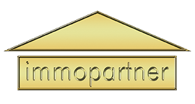 Hier sehen Sie das Logo von Immopartner