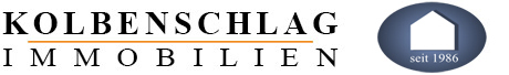 Hier sehen Sie das Logo von Kolbenschlag Immobilien