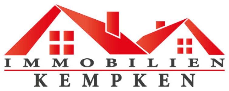 Hier sehen Sie das Logo von Immobilien Kempken