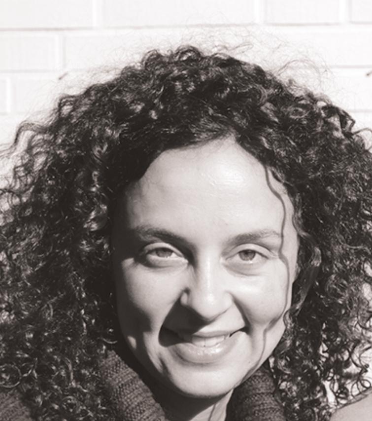 Dipl.Ing.Arch (FH) Nadine Gehrmann