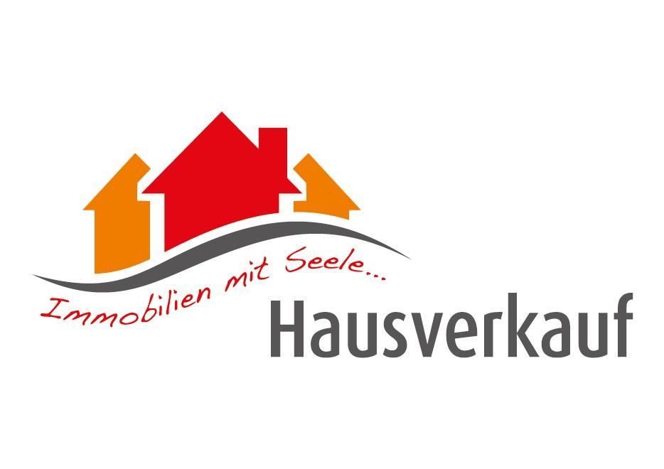 Hier sehen Sie das Logo von Hausverkauf Immobilien mit Seele