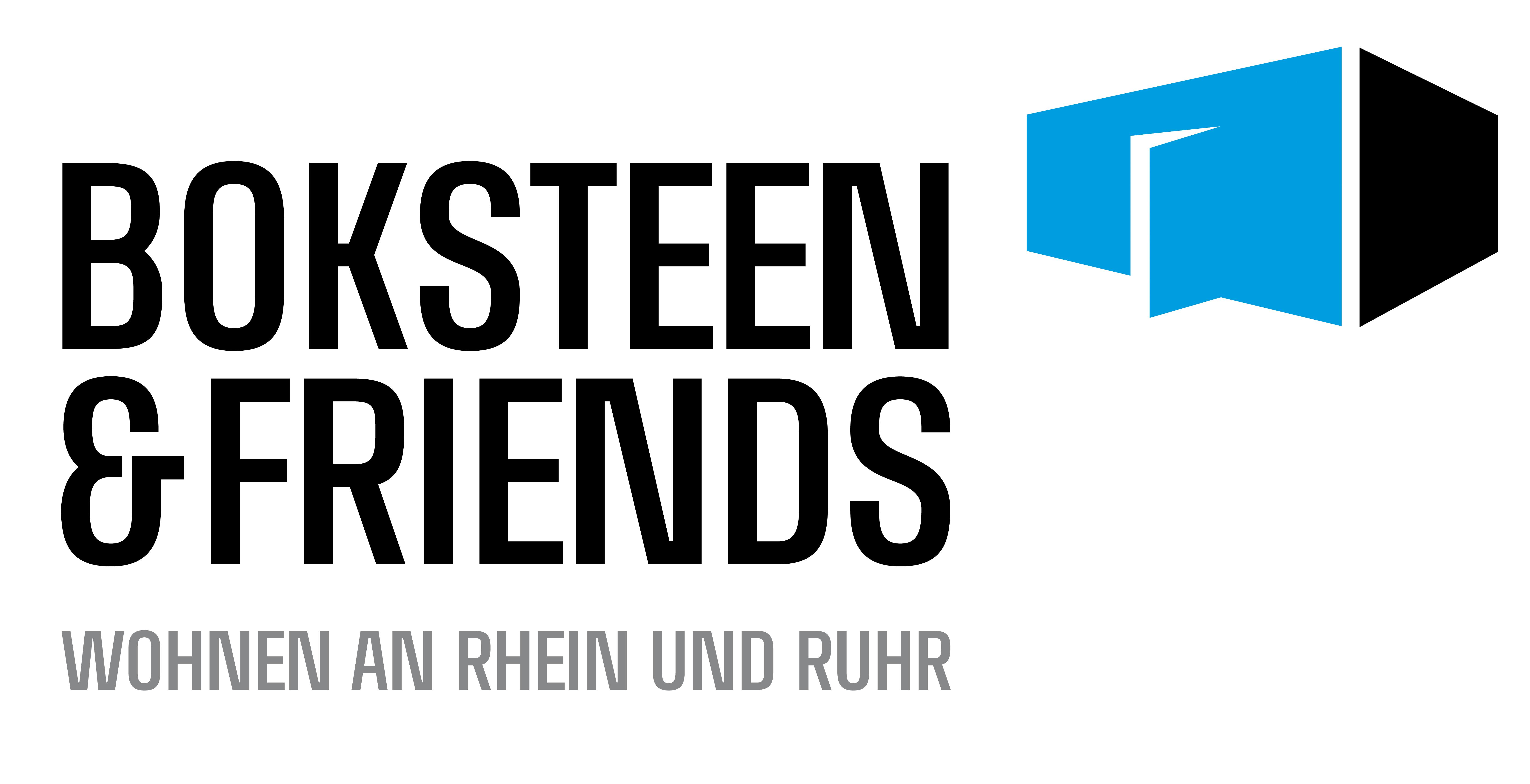 Boksteen & Friends - Ihr Immobilienmakler für die Metropole Ruhr