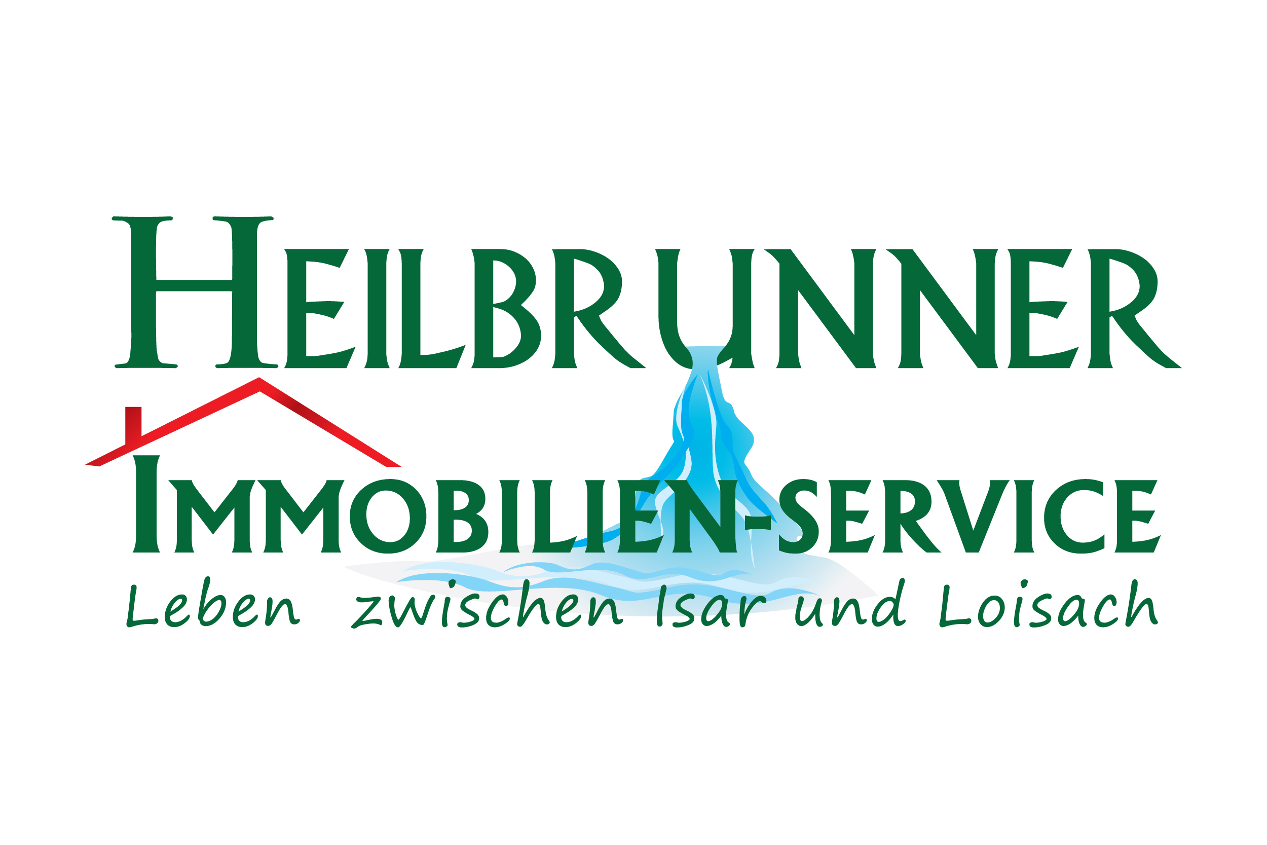 Hier sehen Sie das Logo von Luise Krinner