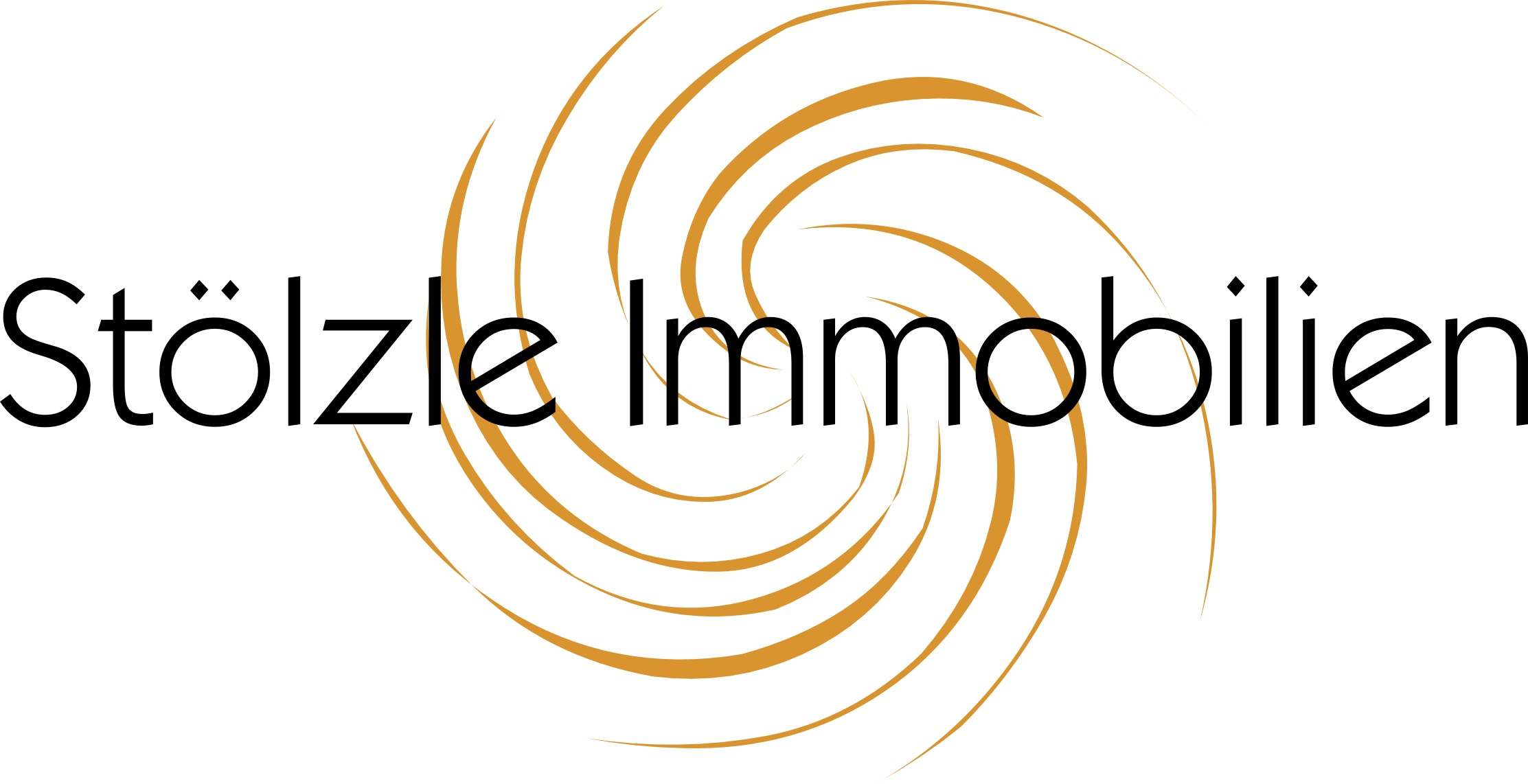 Hier sehen Sie das Logo von Stölzle Immobilien