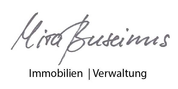 Hier sehen Sie das Logo von MB I&V, Immobilien & Verwaltung