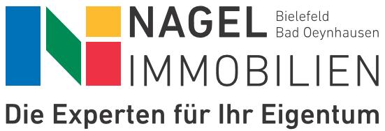 Hier sehen Sie das Logo von Immobilien Nagel OHG