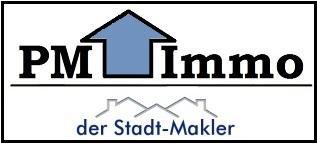 Hier sehen Sie das Logo von Der Stadt-Makler / Immobilien Pöhlmann